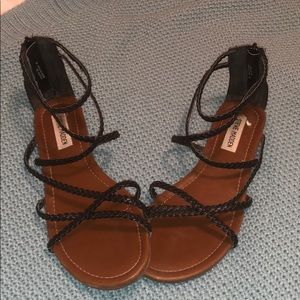 [STEVE MADDEN] sandals